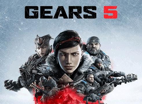 Gears 5 Titelbild