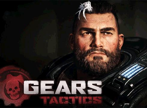 Beitragsbild Gears Tactics